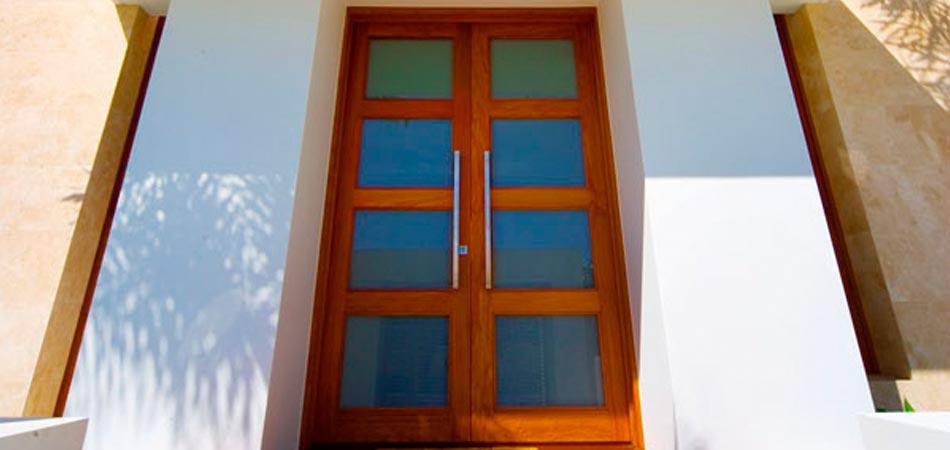 Creating Your Statement & Timber Doors and Windows in Coffs Harbour - Duce Timber Windows u0026 Doors